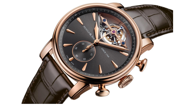Arnold and Son Royal Collection TEC1 Replica Watch
