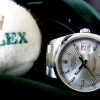Best Quality Silver Dial Rolex Datejust Replica Watch